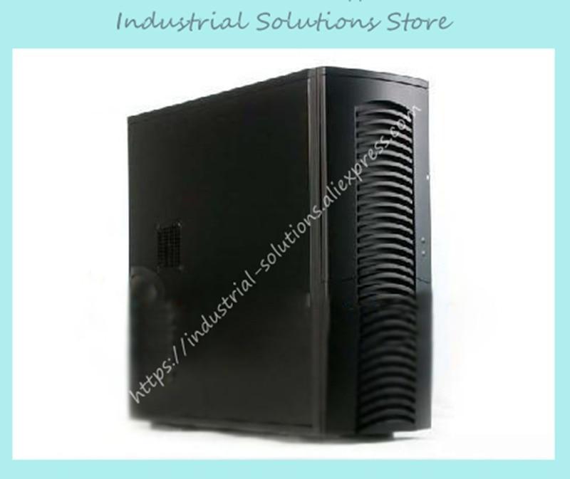 все цены на NEW HN-747 tower server computer case double server motherboard онлайн
