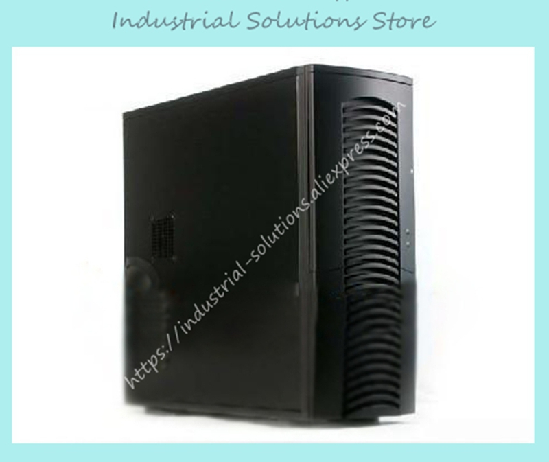 Фото New HN-747 Tower Server Computer Case Double Server Motherboard. Купить в РФ
