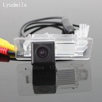 Lyudmila Wireless Camera For Volkswagen Passat B7 Wagon Car Rear View Camera HD CCD Night Vision