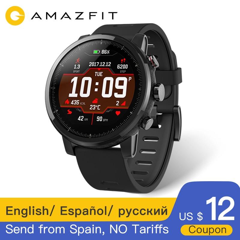Xiaomi Huami Amazfit Stratos 2  [Versión en Español]