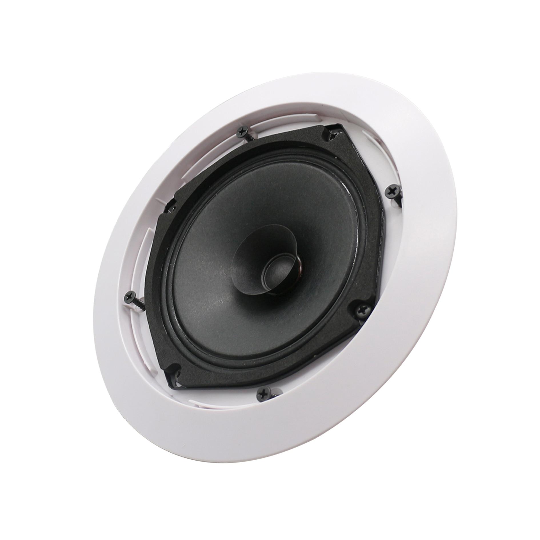 315104 Bluetooth In Decke Lautsprecher Home Audio Lautsprecher in Pairs 15W 5 Zoll 8 Ohm Aktive Drahtlose Backgroud Musik PA system
