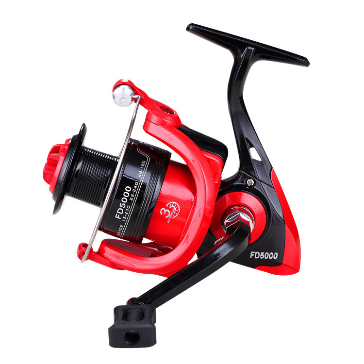 dropshippingLIEYUWANG Hot Spinning Fishing Reels Multiple Choices Accessories Outdoor Equipment Metal Ring Marine image