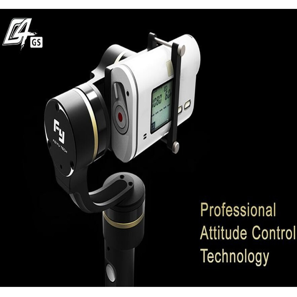 NEW Feiyu FY-G4 GS 3-axis Aluminum alloy Handheld Steady Gimbal for Sony AS Seires SONY AS20 AS100 AS200 X1000V Sports Cameras щетки стеклоочистителя bosch aerotwin a119s 750мм 650мм бескаркасная 2шт 3397007502