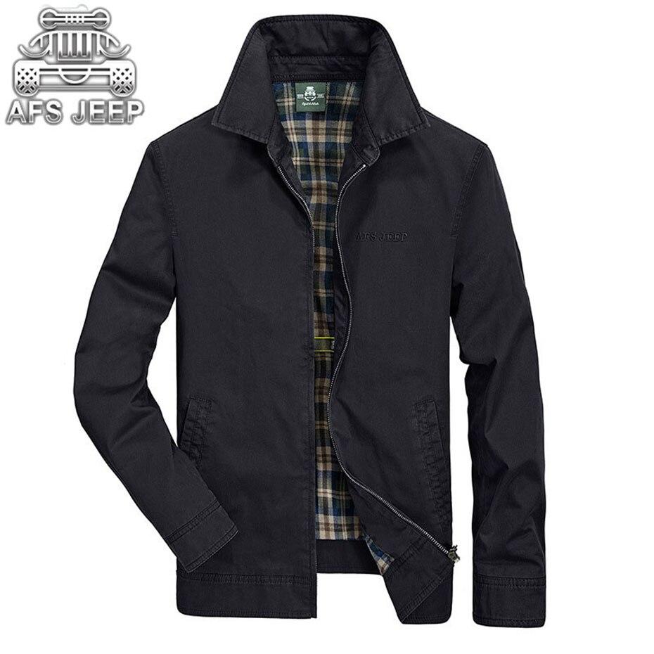 2017 New Autumn Brand Jacket Men Black Casual Pocket Business Stand Collar Cotton Plus Size 3xl 4xl Casual Coats Men Jackets MEN мужской пуховик brand new m 3xl men warm coats