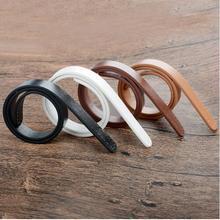 2PCS Bag Handles 100% Genuine Leather  Fashion Handbag DIY Handle Really Oxidation Cow Accessory Bags Handmade Part 60cm