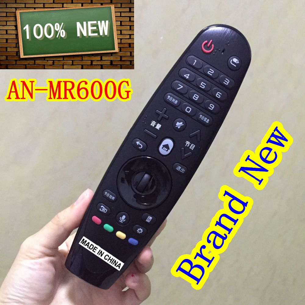 High Quality Brand New Genuine AN-MR600G Magic Remote Control for LG 3D Smart TV high quality brand new genuine an mr600g magic remote control for lg 3d smart tv