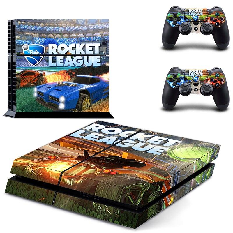 Popular Ps4 Controller Sticker Rocket League Buy Cheap Ps4