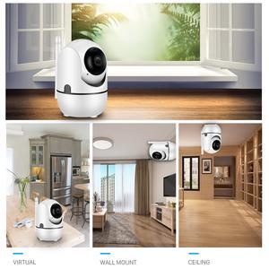 Image 2 - Bulut 1080P PTZ IP kamera otomatik izleme 2MP ev güvenlik güvenlik kamerası ağ WiFi IP kamera kablosuz kamerası YCC365 bebek izleme monitörü