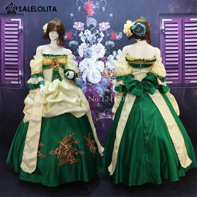 Popular 18th century wedding buy cheap 18th century for 18th century wedding dress