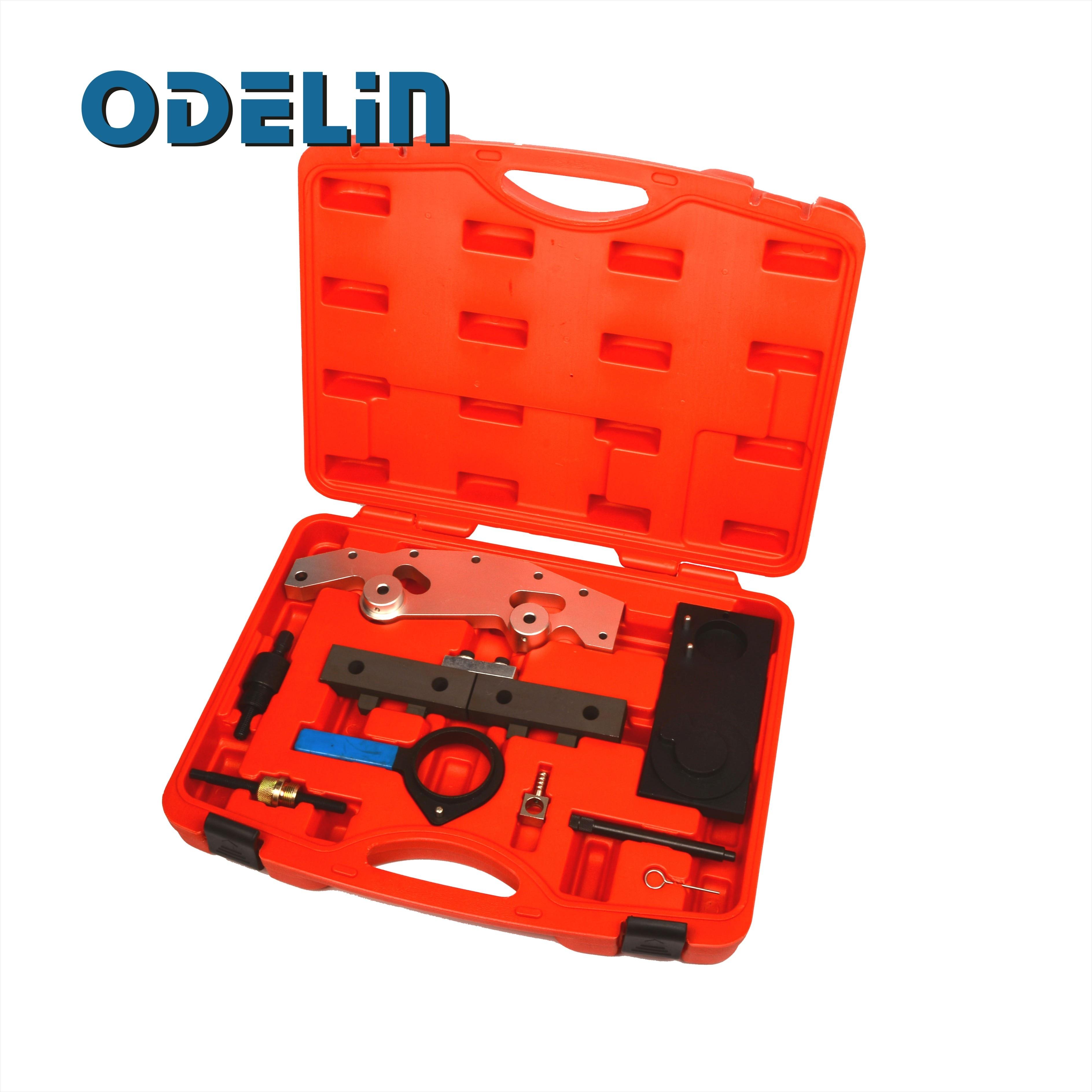 Doppel Vanos Master Nockenwelle Ausrichtung Lock Timing Werkzeug Für BMW M52TU/M54/M56