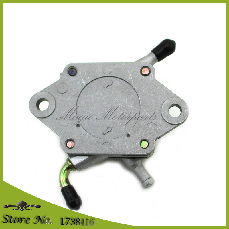 US $12 45 10% OFF|Fuel Pump For John Deere Lawn Mower 240 245 260 265 GT242  GT262 GT275 GX95 F510-in Lawn Mower from Tools on Aliexpress com | Alibaba