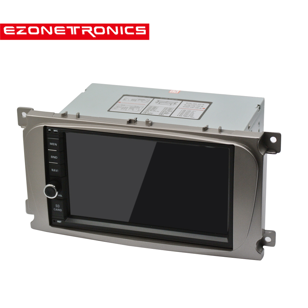 US Stock LCD Display Screen for Ford Focus//Kuga//Galaxy//C-Max instrument cluster