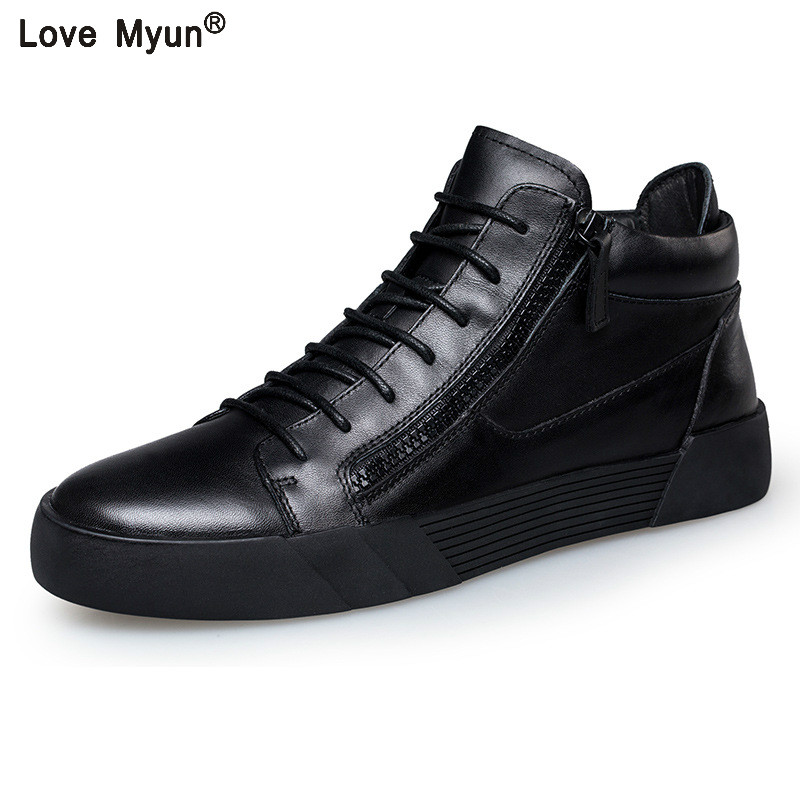 New Men Casual Shoes for men Autumn Slip on Krasovki Men Winter Shoes Luxury Brand Tenis Feminino Casual Loafers Gumshoes mulinsen new 2017 autumn winter men