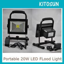 Портативный литиевая аккумуляторная батарея работает 10 Вт Светодиодная лампа аварийной ситуации, новизна свет, светодиодные работы аккумулятора автомобиля
