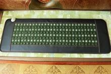 2017 Лидер продаж коврик с подогревом Jade Отопление Матрас Корея нефрита подушки здоровья сна Матрас турмалин камень греющий коврик 50*150 см