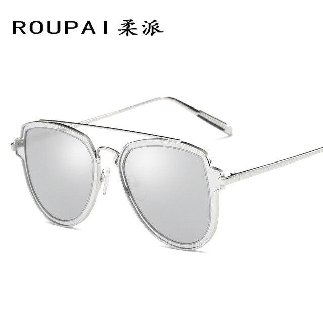 58dd948873824 2017 Novos Óculos Polarizados óculos de Sol Para As Mulheres Moda Dois-Peça  Tendência de