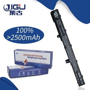 Image 2 - JIGU Laptop Battery A41N1308 A31N1319 0B110 00250100 X551M For Asus X451 X551 X451C X451CA X551C X551CA Series
