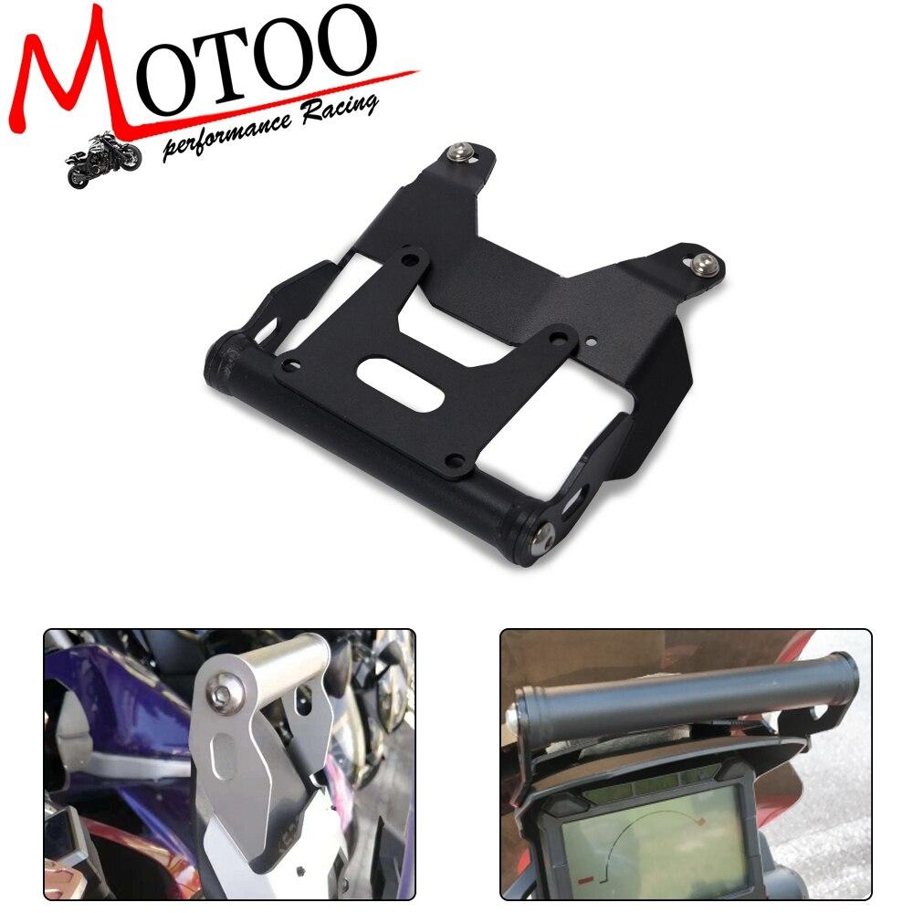 Pour HONDA XADV750 X ADV 750 X-ADV 750 17-19 support de support avant de moto Smartphone barre de Navigation support de téléphone Mobile GPS