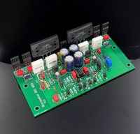 Reference to Berlin Voice 933 Current Feedback Amplifier Kit / Finished Board