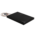 iso18000-6b/6c desktop uhf rfid reader (860mhz-960mhz) with RS232/RS485/WG26 interface for jewelry management