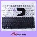 Notebook keyboard for HP Pavilion G4 G6 CQ43 US version Laptop keyboard