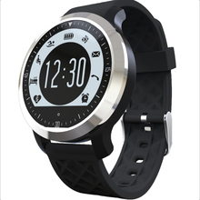 ZAOYI f69 Smart Watch IP68 Waterproof swimming Pedometer Sedentary for Android IOS Wearable Device Reminder Smartwatch