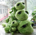 20cm Love apartment lovely big eyes small turtle tortoise doll plush toys girls gifts free shipping