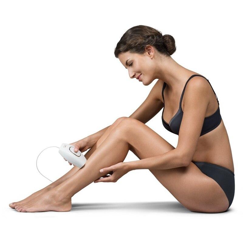 300000 flash profesjonalny stały depilator IPL laserowe usuwanie włosów elektryczne kobiet bezbolesne gwintowania włosów maszyna do usuwania w Masaż i relaks od Uroda i zdrowie na  Grupa 3