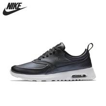 Original Nouvelle Arrivée 2016 NIKE W NIKE AIR MAX THEA SE Chaussures de Course des Femmes Sneakers(China (Mainland))
