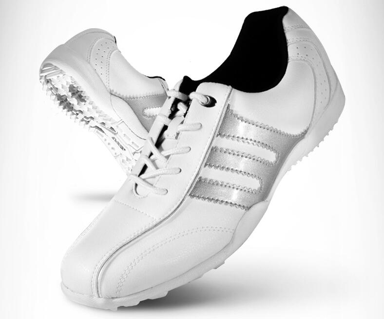 Лидер продаж! PGM взрослых Для женщин Дамы Обувь для девочек Для женщин Гольф спортивные Обувь легкий и дышащий и устойчивый и Водонепроницае...