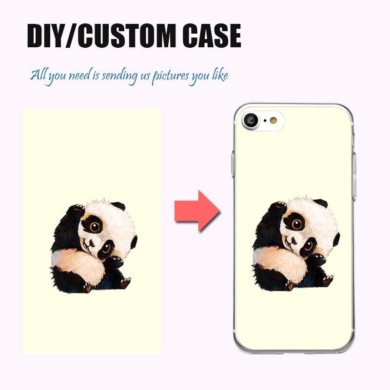 Custom Hybrid CaseCustom Hybrid Case