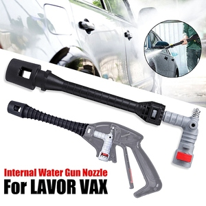 Image 5 - Carro água pistola bico para lavor vax comet lavadora de alta pressão carretel casa carro jardim limpeza ferramentas de lavagem