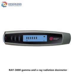 Рекомендуем RAY-3000 Ручка стиль персональный ядерный дозиметр радиации ЖК-дисплей гамма и рентгеновский дозиметр радиации