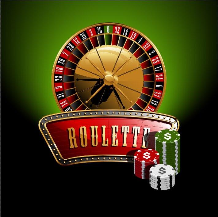 10x10FT Casino ruleta Chips Club juego deportes fondos