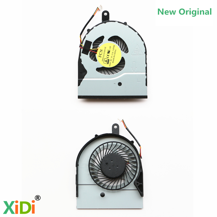 NEW Original CPU FAN FOR DELL INSPIRON 5458 5459 5558 5559 5755 5758 CPU COOLING FAN CN-0HXH0F сайлид сайлид кпб leanna а s 81 2 сп евро
