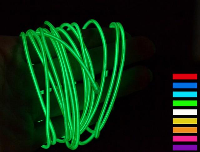 Cool El Wire Ideas Contemporary - Electrical Diagram Ideas ...