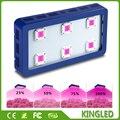 Dimmable BESTVA X6 1800w Blue LED Grow Light Full Spectrum LED Grow Light For Indoor Plants Growing Flowering plant light