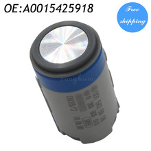 A0015425918 PDC Parking Sensor For Mercedes Benz W208 C208 A208 W463 W638 W210 0015425918