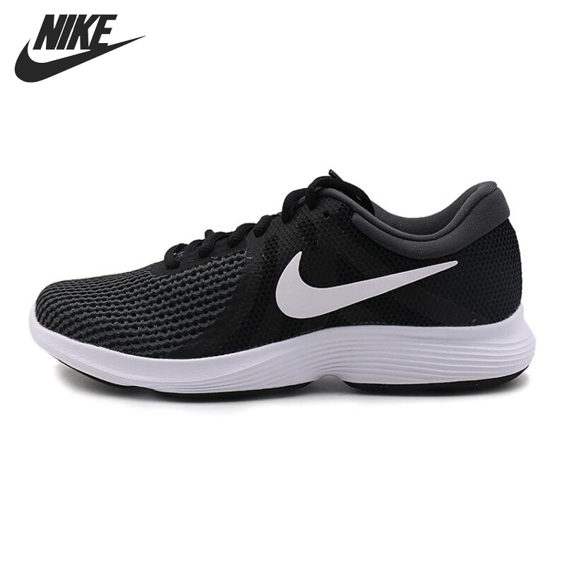 Original New Arrival 2018 NIKE REVOLUTION 4 Women's Running Shoes Sneakers все цены