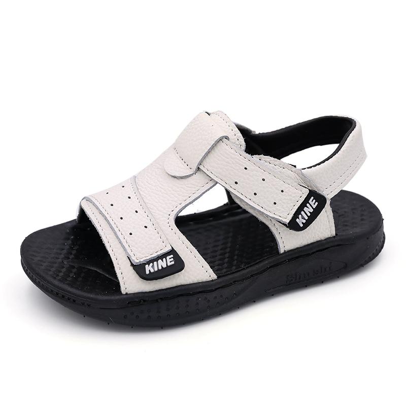 Sandalias de Panda niños únicos Zapatos de niños pequeños de - Zapatos de niños