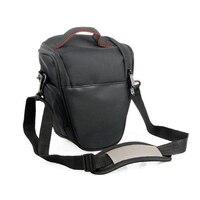 NEW Waterproof Camera Shoulder Bag DSLR Case For Nikon D800 D7000 D7100 D5100 D5000 D5300 D3200