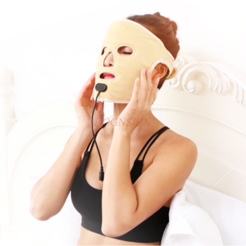Youth Beauty Mask Beauty Salon Facial Detox Beauty Import Instrument Facial Hot Cleansing Home