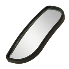 2 PCS Car Auto Wide Angle Side Rearview Blind Spot Mirror Set