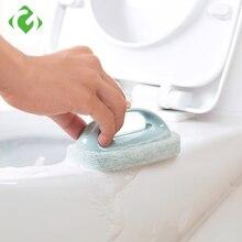 Bathtub Brush Bathroom-Supplies Sponge Tiles Cleaning-Tool Sink-Clean Strong GUANYAO