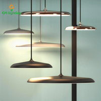Nordic Скандинавский современный Hanglamp Лофт подвесные светильники Светильник Suspendu бар подвесные светильники лампа гостиная кухня освещение