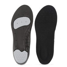 Trainer Foot Feet Comfort Heel Insoles Unisex Memory Foam Orthopedic Shoe Pad