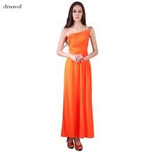 Kleider farbe orange
