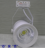 送料無料!!!卸売12ワットcob ledトラックライト電球85-265ボルトledウォールトラック照明12ワット20ピース/ロットdhl無料