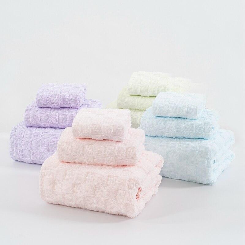 japen style designer hotel collection towel set wholesale quick