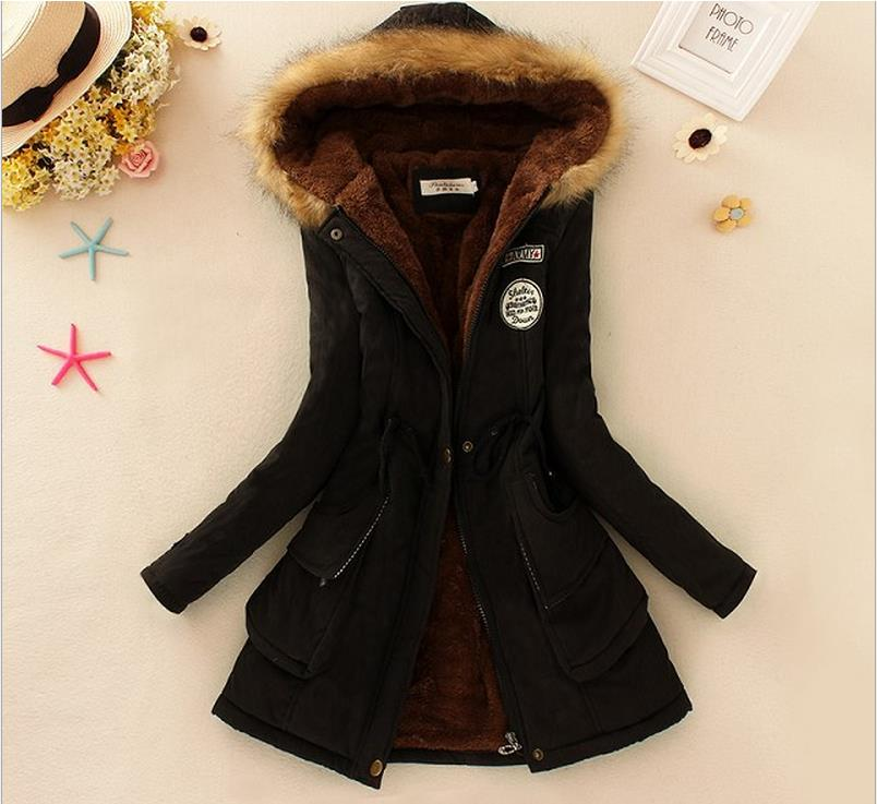 Womens winter coats winners – Jackets photo blog